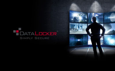 Szyfrowane nośniki DataLocker