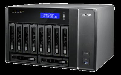 TVS-EC1080+