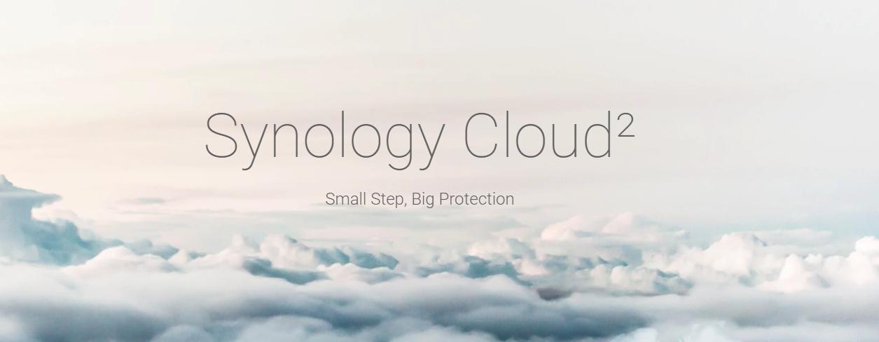 syno cloud
