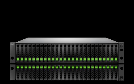 Qsan SSD SAN