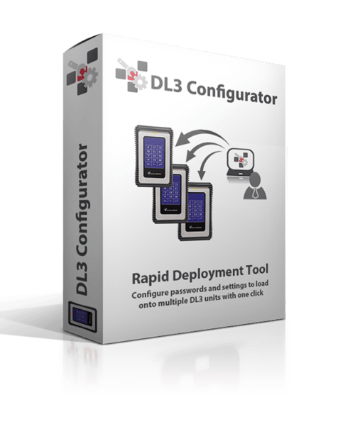 DataLocker Configurator