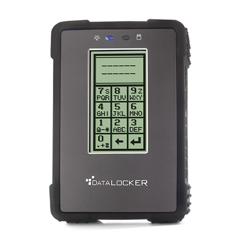 DataLocker DL3