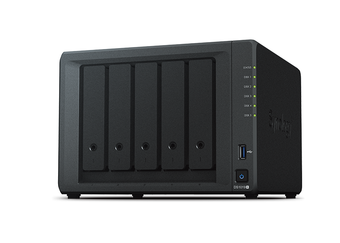 Synology DS1520