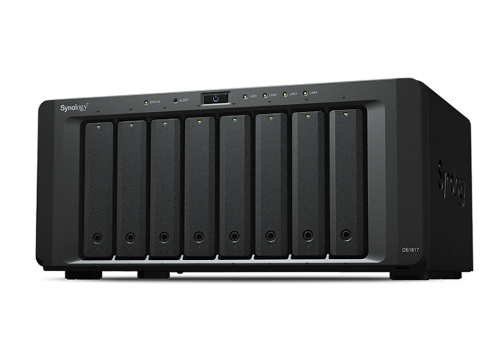 Synology DS1819