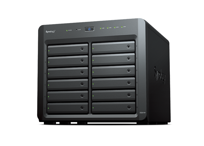 Synology DS2419