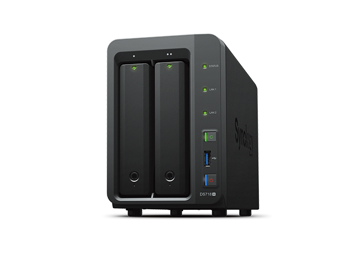 Synology DS720