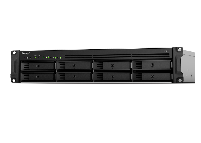 Synology RS1219