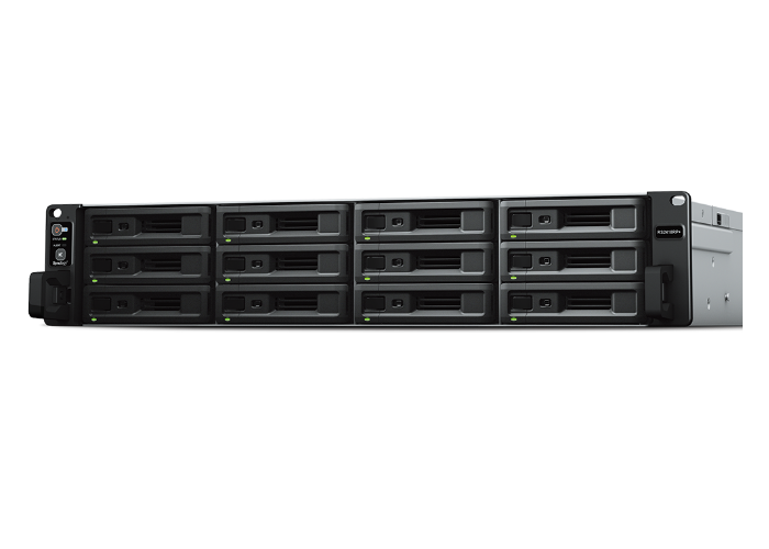 Synology RS2418